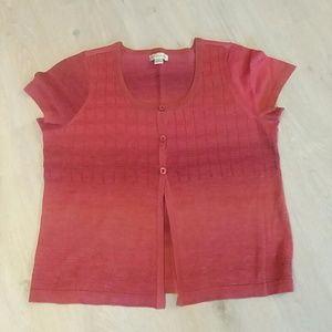 Christopher and Banks size XL tunic